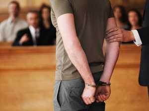 IN COURT: 26 people to appear before the magistrate