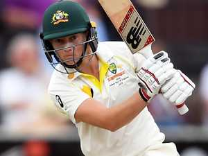 Bradman record Aussie women have in their sights