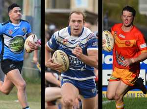 EXCLUSIVE: Group 2 Team of the Year as voted by the coaches