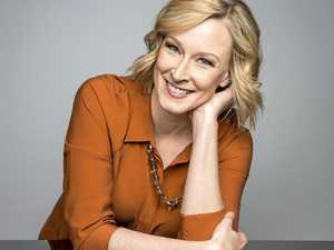 Blindsides and resilience: Leigh Sales heads to Writers Fest