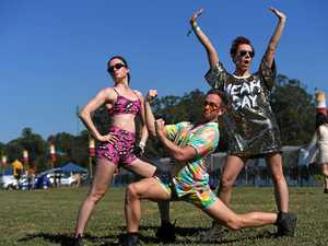 All the gossip and the fashion mistakes from Splendour 2019