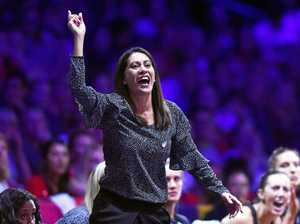 Noeline Taurua's Silver Ferns feat is no surprise