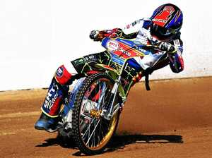 Kingaroy rider learns from his state title experience