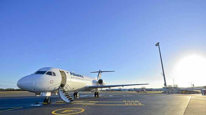 How Brisbane's new runway will help Mackay take-off