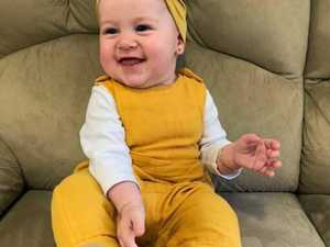 Gympie's 25 best-dressed babies