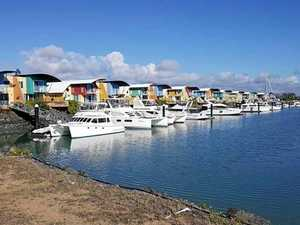 MP apologises to Rosslyn Bay boaties