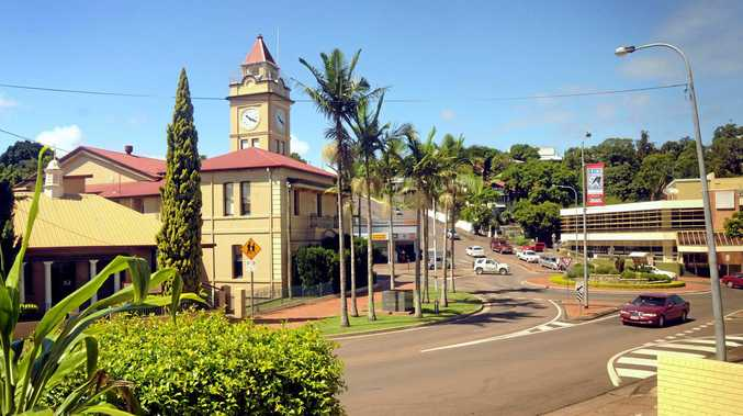 Five things on Gympie council's meeting list
