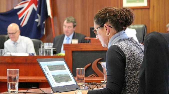 SDRC spending revealed: More than $8.2 million on water