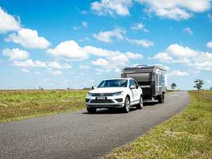Unofficial Gympie region site that is turning into RV park
