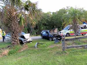 Cooroy to Noosa reduces to 80km/h
