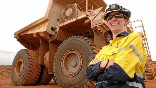 1300 jobs need filling in Qld resources, 17 near Gympie