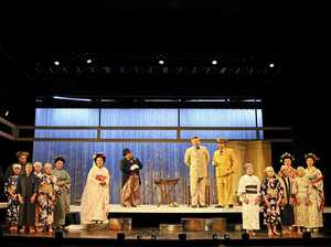 Madama Butterfly to visit GECC