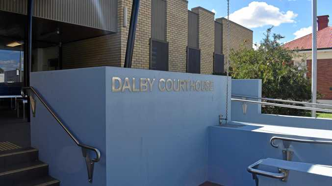 IN COURT: People who appeared in Dalby Magistrate Court