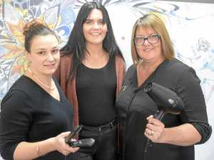 PEOPLE'S CHOICE: Family salon honoured to be recognised
