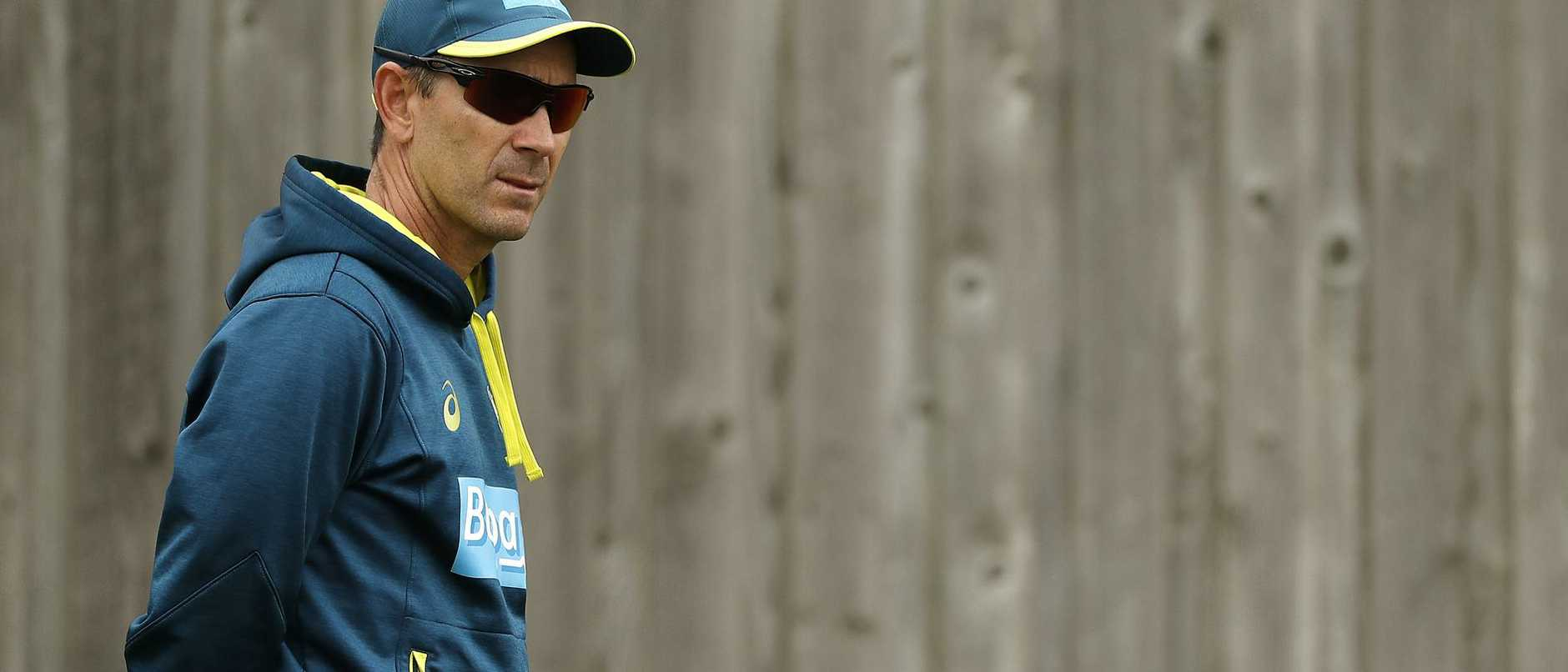 Justin Langer and his fellow selectors have some big decisions to make.