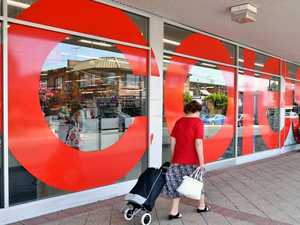 Coles Little Shop 2: Woman throws tantrum demanding more toys
