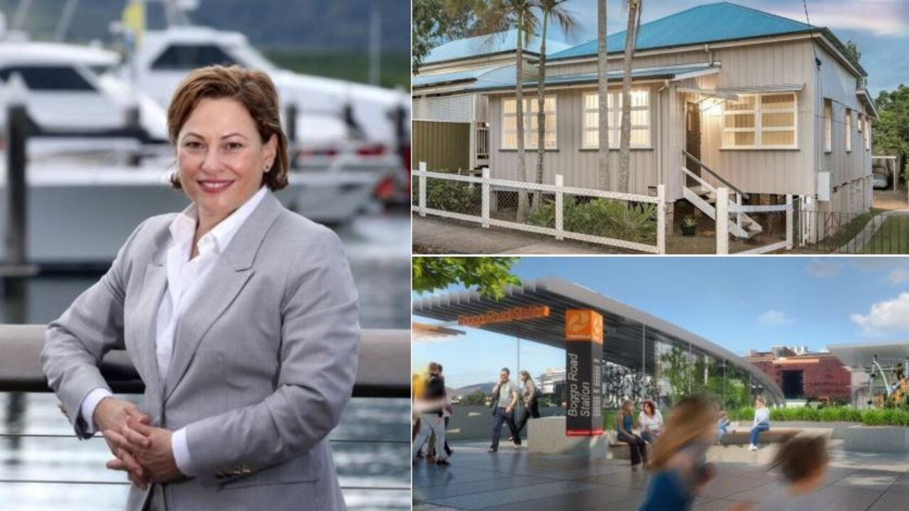 Artwork for Jackie Trad splash investment property