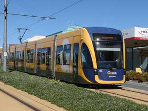 'Outrageous' 25 year delay to Burleigh trams