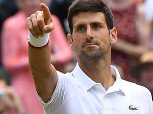 Djokovic rocked by marriage claims
