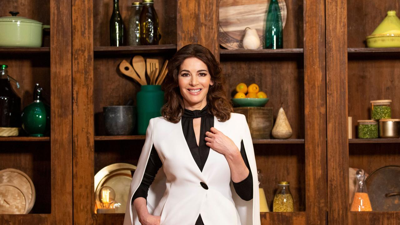 Will Nigella Lawson host the next season? Picture: News Corp Australia