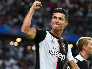Ronaldo cleared of rape charges