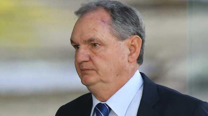 Paul Pisasale extortion trial: Jury considers verdict