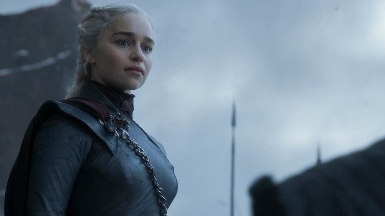 Fans were divided on Thrones' final season. Picture: HBO via AP
