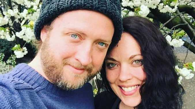 Designer admits to killing Aussie fiancee in London