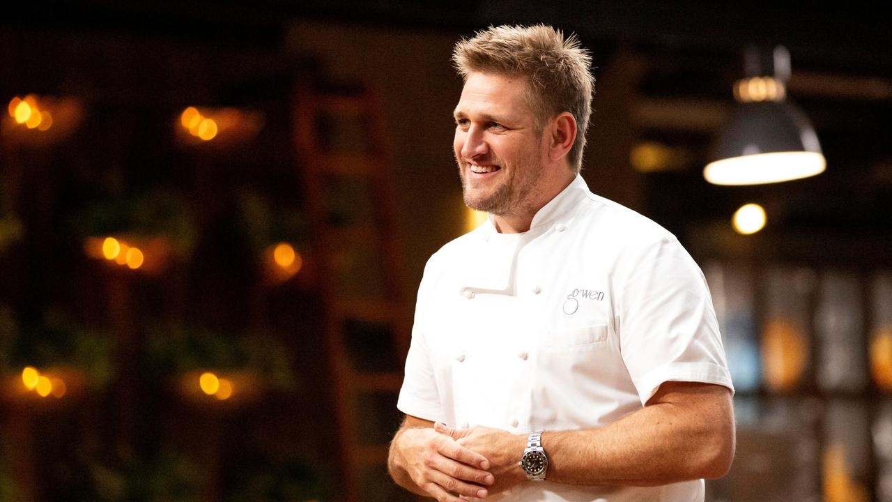 Is Curtis Stone coming back to MasterChef?
