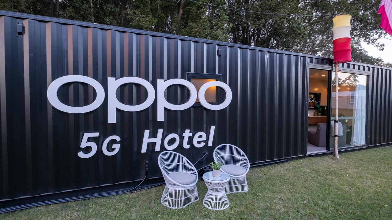 Inside Australia's smartest hotel — and it will only cost you $150 per night.