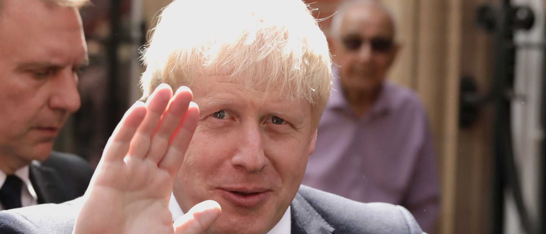 Back Boris Campaign Enters Final Days Of PM Race