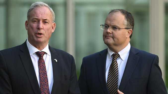 Premier warned of Olympic-sized risk of bid delay