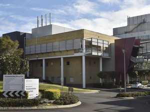 Attacked Toowoomba nurse revived three times