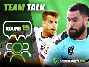 NRL teams: Sharks shake-up, Widdop returns