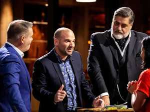 'Just desserts': George slammed after exit