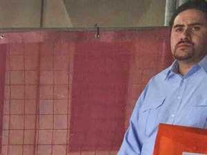 'Terrifying' intruder bashes stranger in own home