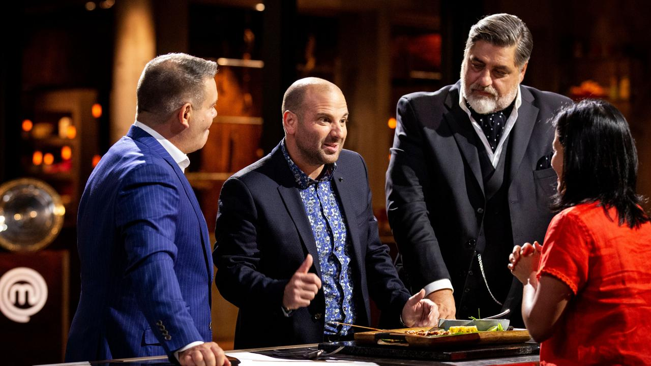 This season's mediocre ratings had sparked conversations about the need for a shake-up. Picture: Supplied