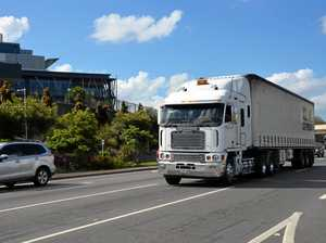Truck drivers are keeping Australia moving