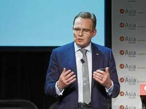 BHP reports stagnant metallurgical coal production