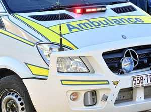 Second caravan rollover this week leaves two injured