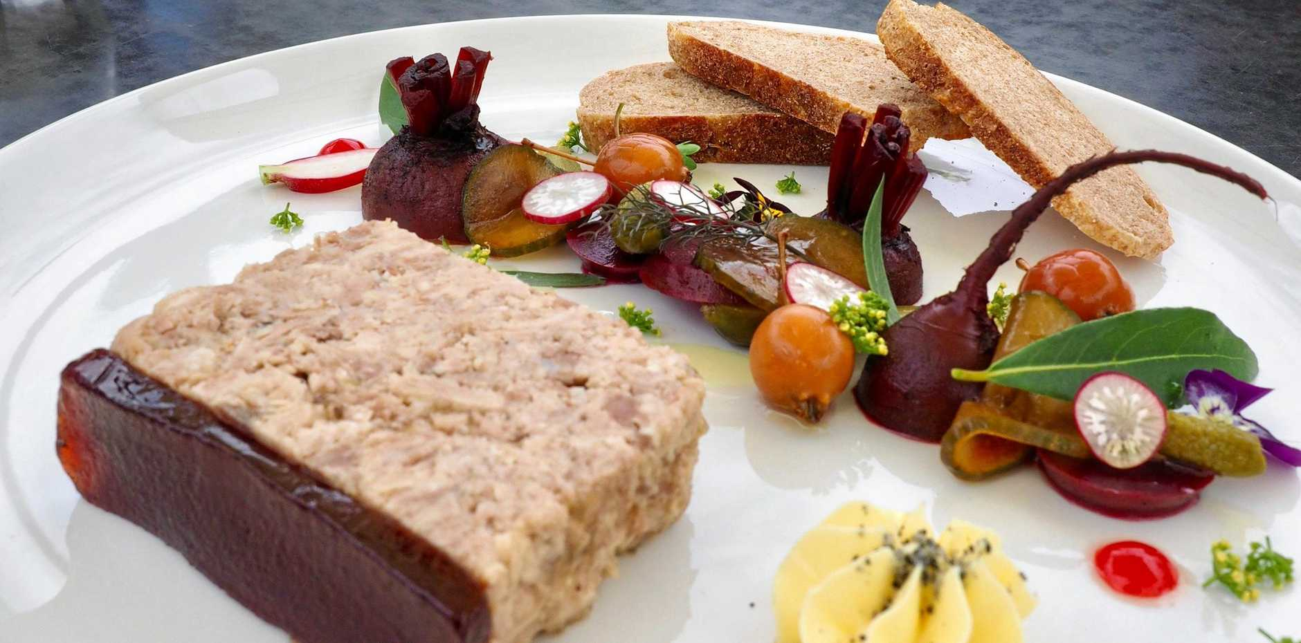 TOP-RATED: Hampton restaurant and cafe Emeraude has capped off an amazing first 12 months by being named one of the state's top eats in 2018 by the Courier-Mail's food critic.