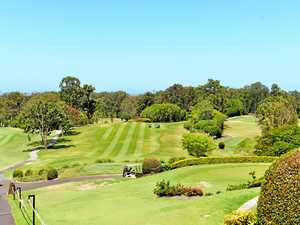 Entries open for Headland's delayed 'Easter' tournament