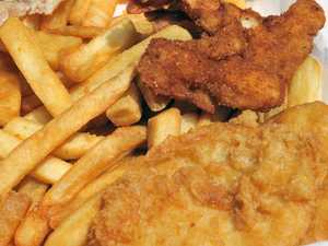 Fish and chips shop for sale after unexpected closure