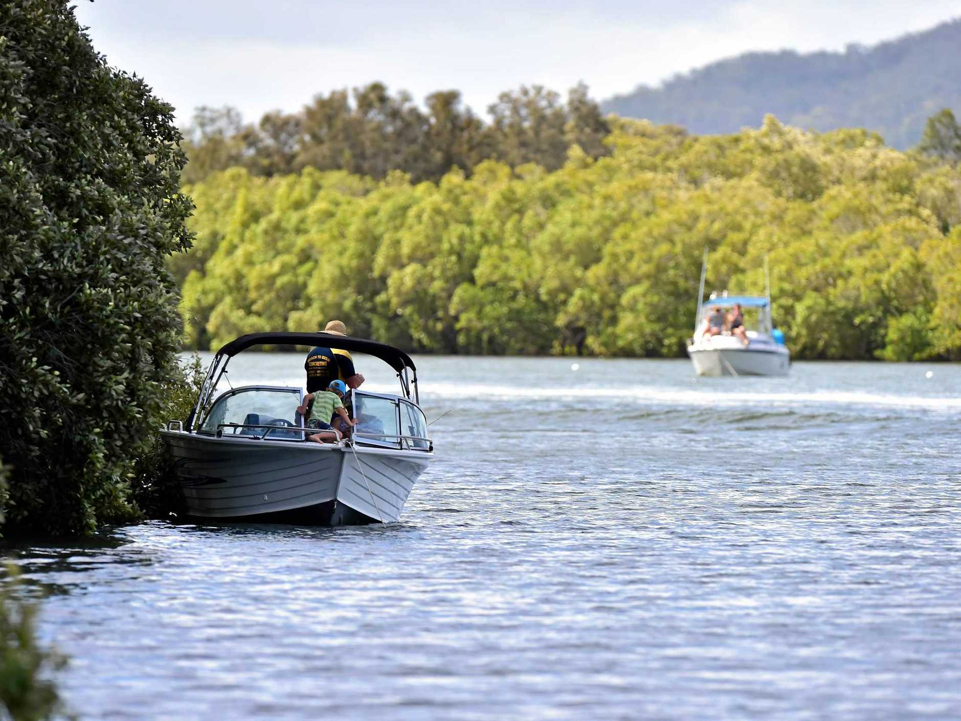 The Maroochy River Wetlands are set to become a world leading showcase for environmental innovation.