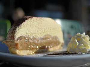 WARWICK RECIPE SWAP: Recreate Belle Vue and Bluebird treats
