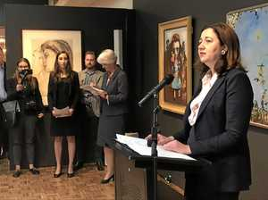 BREAKING: Rocky Art Gallery contractor named
