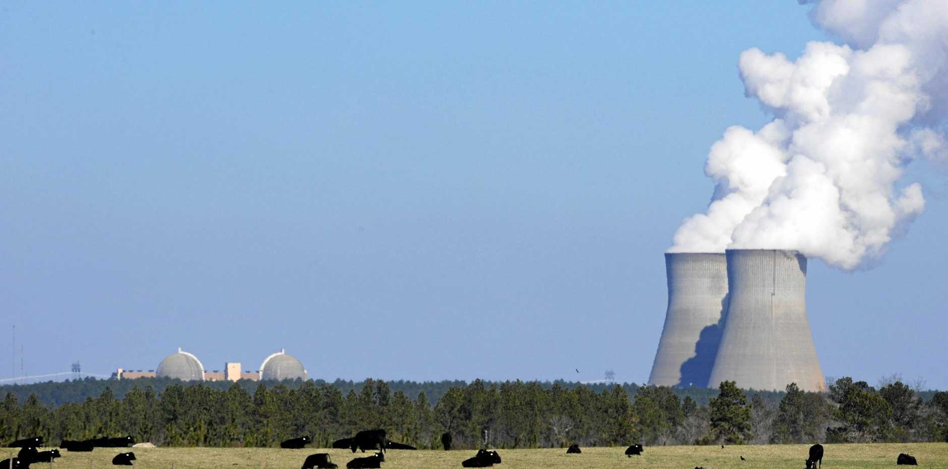 Richmond MP Justine Elliot has called on the government to rule out a nuclear power station for Northern NSW.