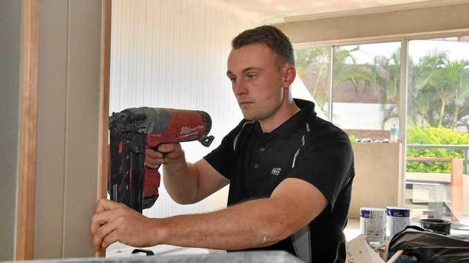 Tradies warn about shoddy home renos costing us big bucks