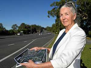 Grandma fears worst for kids crossing busy road