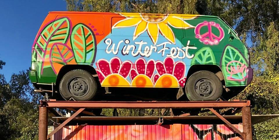 GOOD WEEKEND: A great line-up of music is headed to Biloela's Winterfest,  for a weekend of good music and good times.